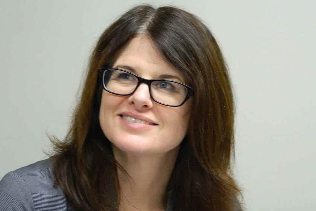 Dr Natalie Challis